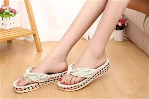 Sandal Wanita Fashion Import 6003 20 model sandal wanita import korea murah terbaru 2017