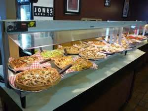pizza buffet best pizza buffet by far review of godfather s pizza springfield il tripadvisor
