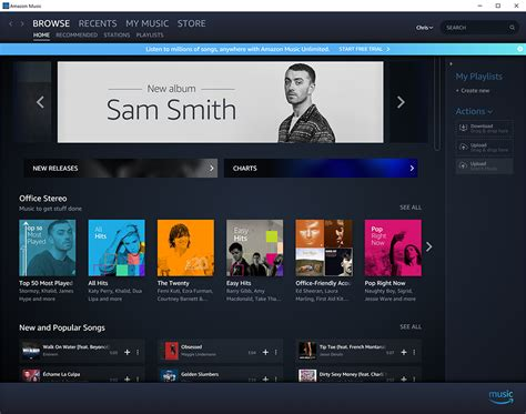 amazon music download amazon music 6 1 4 free download software reviews