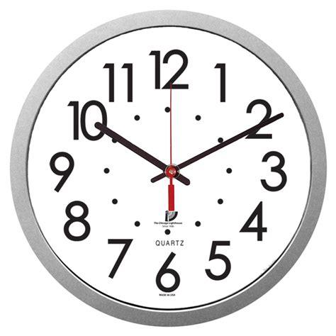 printable large clock face low vision clocks talking clocks voice activated clocks