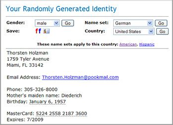 Absolutely Free Email Search Name Generator
