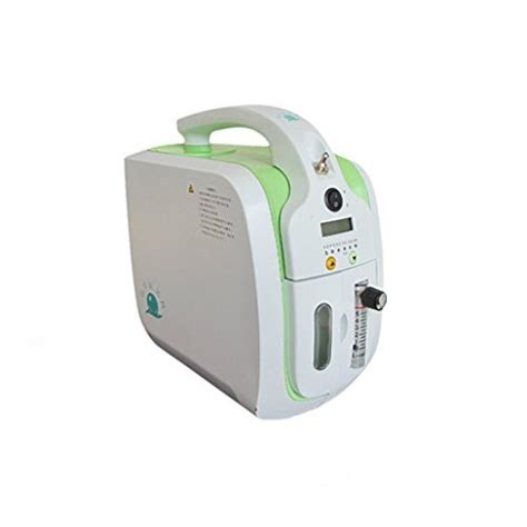 xgreeo xty bc101 mini portable oxygen concentrator air purifier oxygen ma