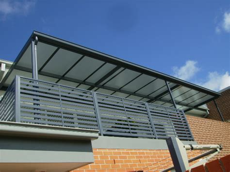 polycarbonate awnings sydney elegant shade solutions for your sydney home or business
