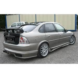 Vauxhall Vectra Kit Cdw Tuning Vauxhall Vectra B Wave Side Skirts Vauxhall