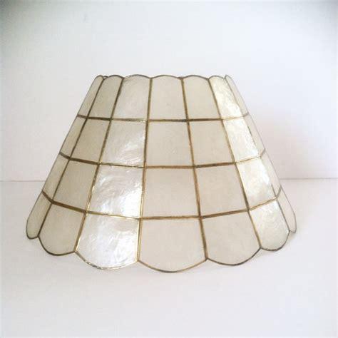 28 vintage capiz shell etsy items similar to