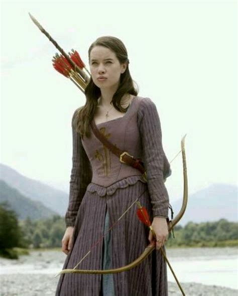 Narnia Drss susan from narnia narnia costumes purple