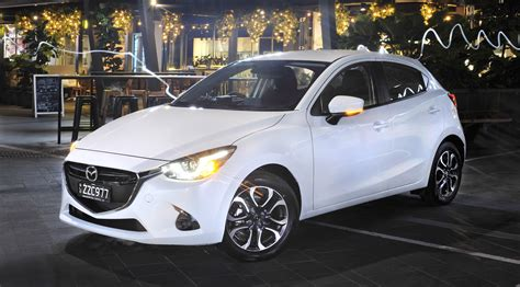 mazda 2 2017 usa 2017 mazda 2 review caradvice