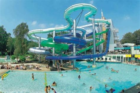 theme park near manchester holidary review duinrell amusement and holiday park