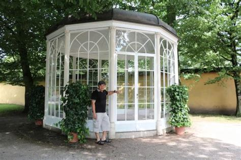 house from the sound of music glass house in the sound of music picture of hellbrunn