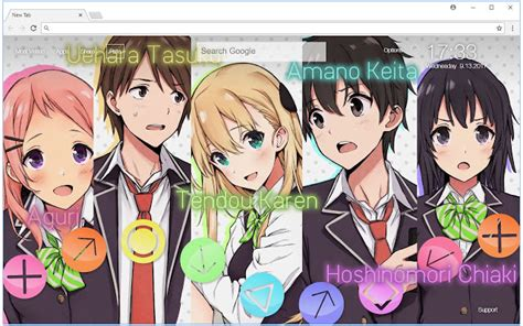 gamers wallpapers hd gamers anime new tab free addons