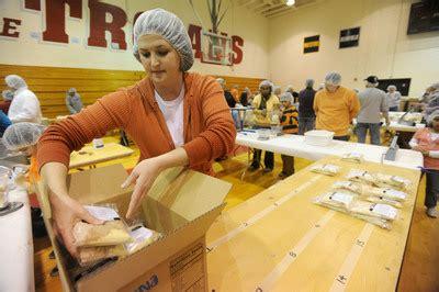 northridge church aiming to prepare 1 million meals this