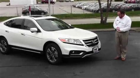 Honda Crosstour For Sale by New 2015 Honda Crosstour For Sale At Honda Cars Of