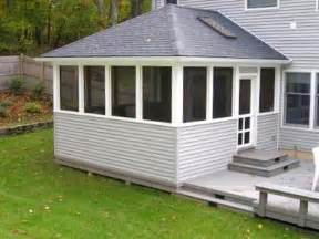 Boston Hip Roof St Louis Mo Screen Porch Roofing Options By Archadeck