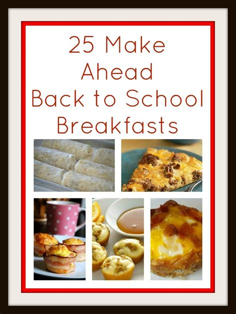 7 Ways To Prepare For Back To School by 89 Best Back To School Tips Ideas Images On