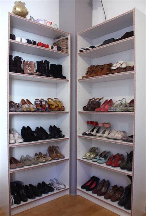 Comment Ranger Des Chaussures by Comment Bien Ranger Ses Chaussures Forum Mode