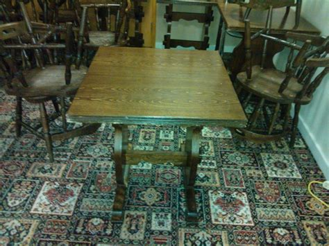used solid oak desk for sale secondhand pub equipment chairs solid wood