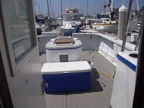 ventura fishing boat charter sportfishing oxnard channel islands sportfishing whale