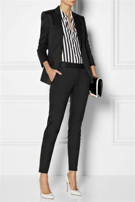 die richtigen business kleider machen karriere outfits