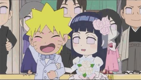 Wedding Animation Maker by Naruhina Wedding Gif By 777luck777 On Deviantart