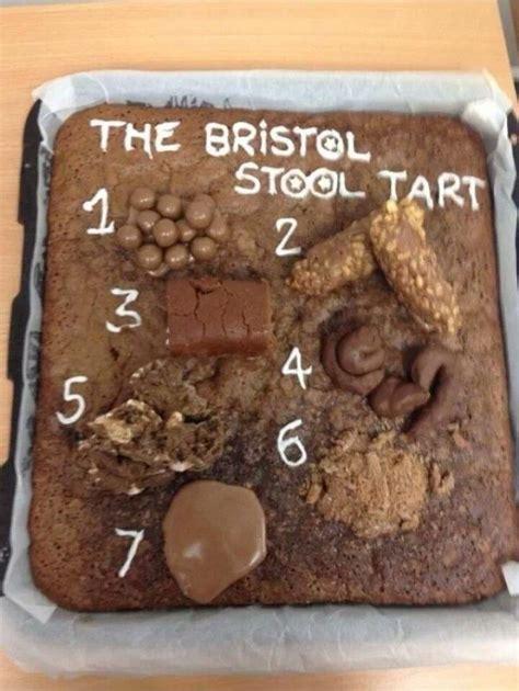 Bristol Stool Cake bristol stool scale cake amazing baking