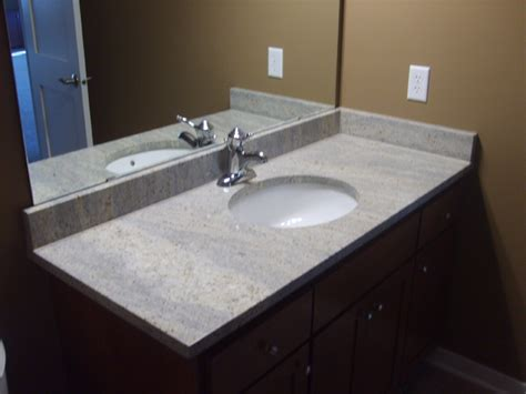 Bath And Showers Direct by Minnesota Granite Countertops