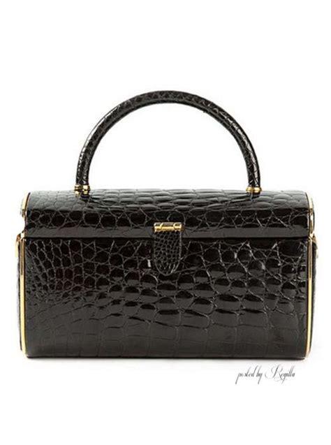 Handbag Casual Wanita Lv Croco Given 92 best 1960 handbags images on