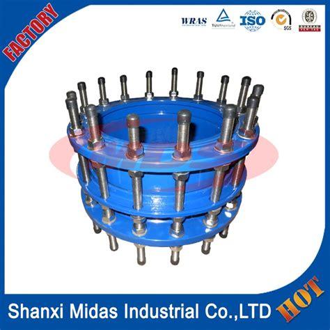 Dismantling Joint Pn16 en545 ggg50 ductile cast iron dismantling joint pn16 for