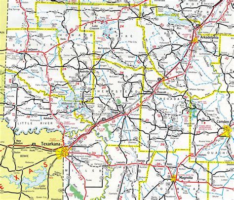benton texas map interstate guide interstate 30