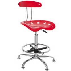 drafting bar stool abs tractor seat adjustable bar stools swivel chrome
