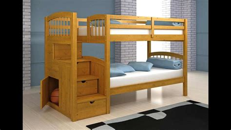 Build A Bunk Bed Plans Loft Bed Plans Bunk Bed Plans Step By Step How To Build A Bunk Bed Loft Bed Plans