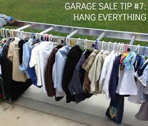 garage sale tips on garage sale pricing ebay
