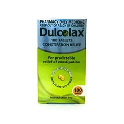 dulcolax tablets royal oak pharmacy