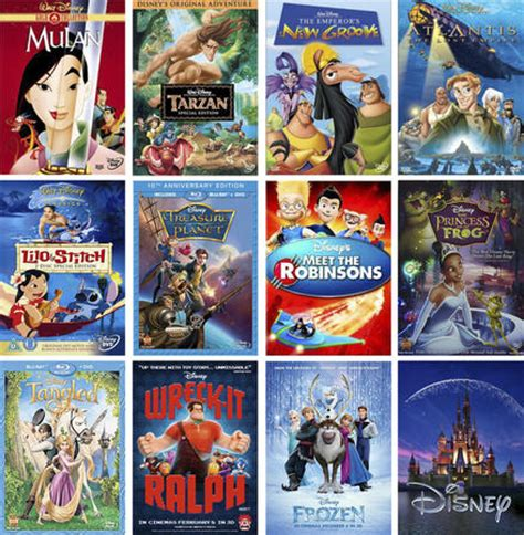 film disney video 50 things you might not know about your favorite disney
