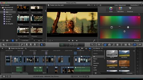 final cut pro not working on yosemite best video editing software for youtube 2017 youtube