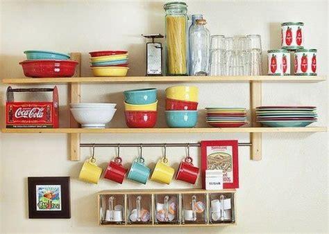 kitchen shelves ideas pinterest diy kitchen shelves home deco pinterest shelf