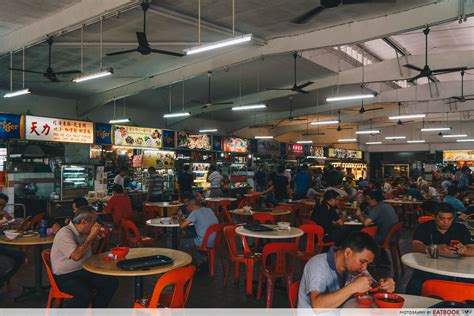 Ted S Kitchen ted s kitchen review hawker stall serving cafe style