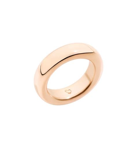fedone pomellato band ring 9 kt gold dodo official store