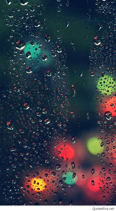 rain iphone wallpaper gallery