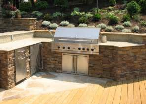 Ideas For Outdoor Kitchens Inspiring Patio Kitchen Ideas 1 Outdoor Kitchen Designs With