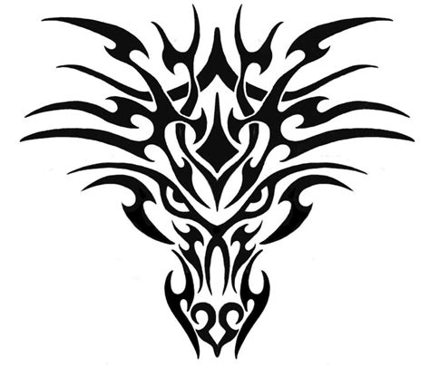 tribal tattoo stencil tribal designs the is a canvas
