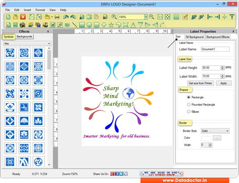 software maker logo maker software design corporate business trademark