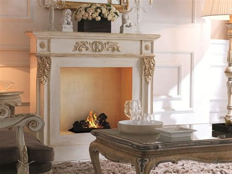 caminetti rivestiti in legno caminetto in stile classico 75 caminetto in stile