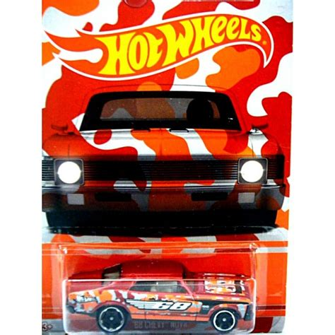 hot wheels  chevrolet nova ss global diecast direct