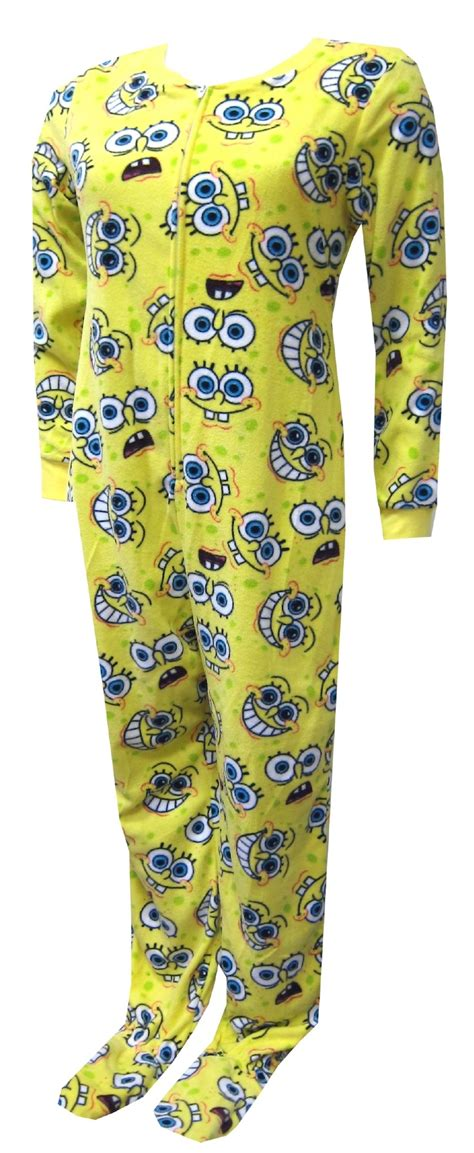 25 best ideas about spongebob pajamas on pinterest