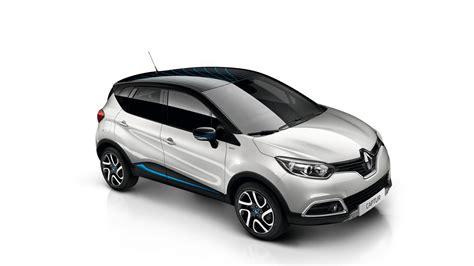 captur renault 2016 2016 renault captur gets tr 232 s chic with wave special