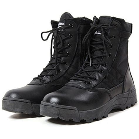 New Outdoor Sepatu 511 Pdl Tactical Boots Black Army Boots 2015 boots special forces tactical desert