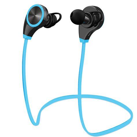 Sale Headset Earphone Sporty wireless sports headphones sweatproof for running
