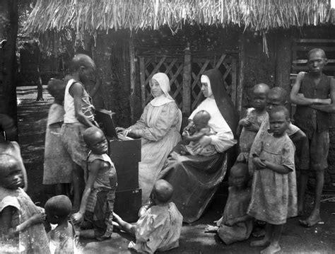 missionarie della consolata cent anni donati di cuore le missionarie della consolata