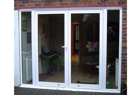 Aluminum French Doors Thermal Aluminium Aluminium Doors Exterior