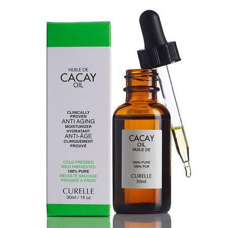 curelle cacay oil | nourished life australia